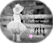 Luv my western cowboy boots