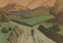 Anime Reviews: Kino's Journey