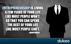 5 Things Every Entrepreneur Should Know