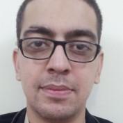 Sareer Khalil profile image