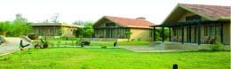 Resort in Kanha