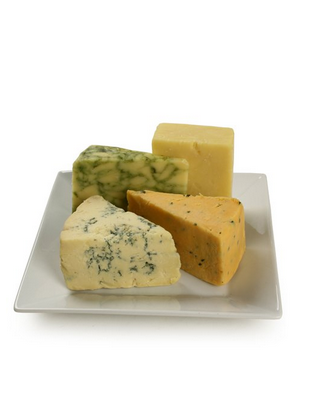 British cheeses available online in the USA