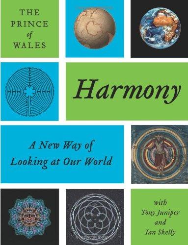 Harmony by Prince Charles