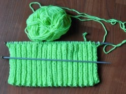 Resources for Serious Technical Knitters