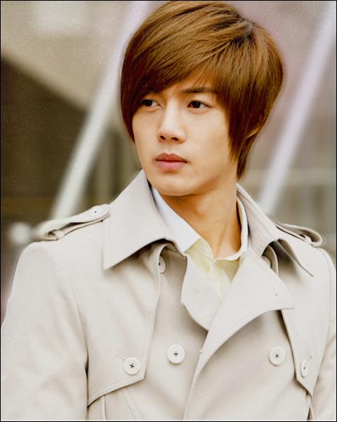Yoon Ji Hoo