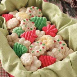 Best Cookies for Christmas Gifts