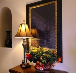 How To Hang Pictures And Other Stuff On Your Walls