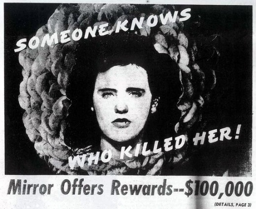 This is one of LA's most notorious murder. Who killed her?