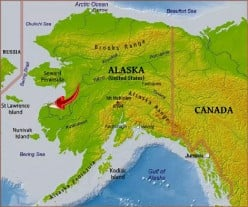 Alaskan Bush Adventure With Tirelesstraveler