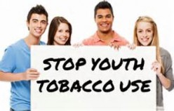 Decreasing Tobacco Use in Youth