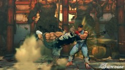 How to use Focus Attacks in Ultra Street Fighter 4.