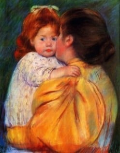 Poems, Art, and Quotes in Celebration of Mothers