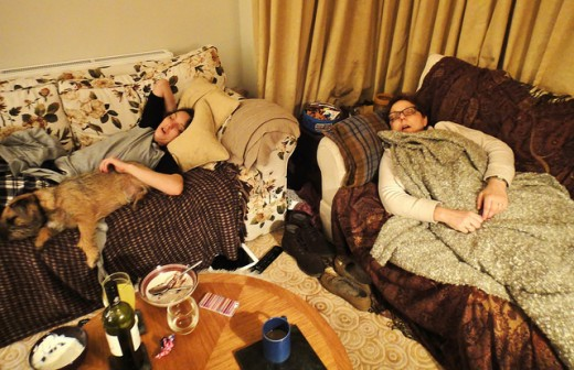 Drinking alcohol before bedtime can make your snoring symptoms worse.