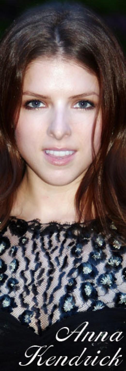 Anna Kendrick 2011