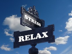 Simple and effective ways to reduce stress