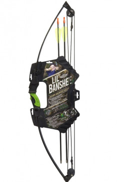 5 Great Beginner Compound Bows for the Money in 2017