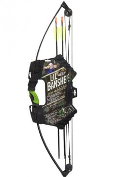 5 Great Beginner Compound Bows for the Money in 2015