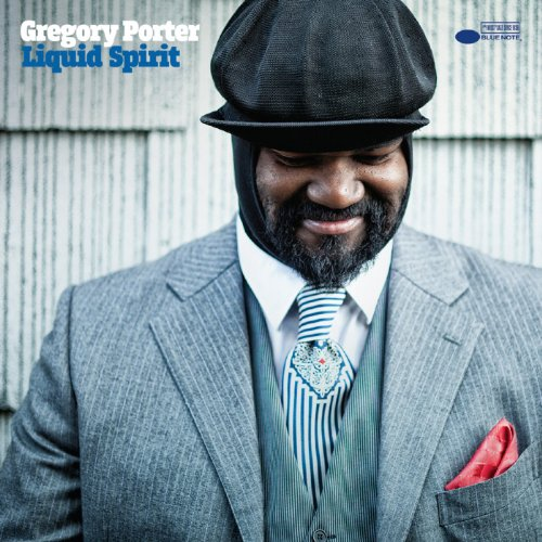 Gregory Porter on Blue Note