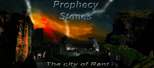 The City of Rant