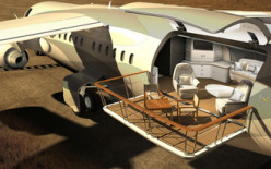 10 Ways to Recycle an Airplane
