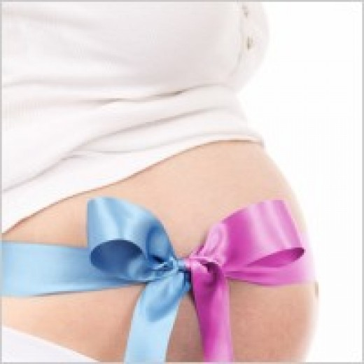 Have a safe and healthy pregnancy