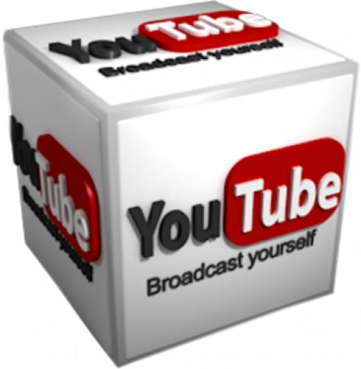 YouTube- no.1 website for sharing videos