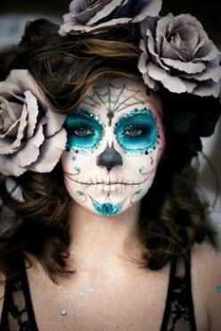 Hauntingly Beautiful Skeleton Costumes