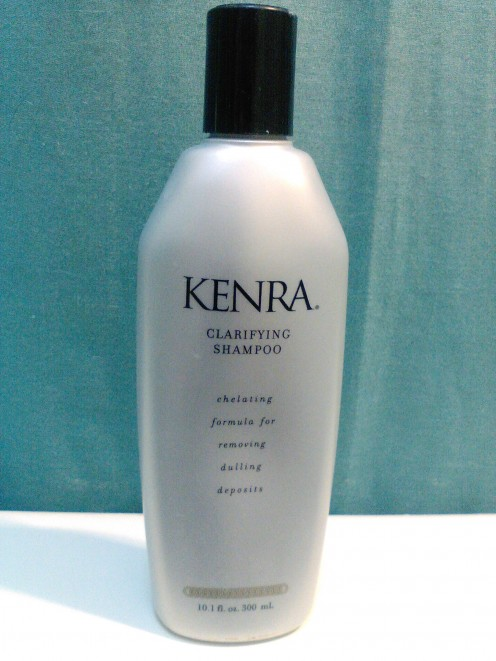 Kenra Clarifying Shampoo Review