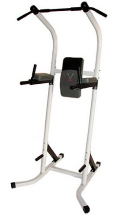 Great Portable Pull Up and Dip Stations for Your Home
