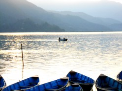 Top 10 Must Visit Places in Pokhara Nepal