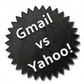 Gmail vs Yahoo Mail