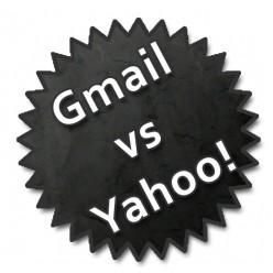 Gmail vs Yahoo Mail