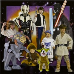 Best Star Wars Halloween Costumes for Boys