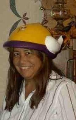 My favorite Vikings fan...