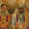 Celebrity Weddings - Aishwarya Rai & Abhishek Bachchan