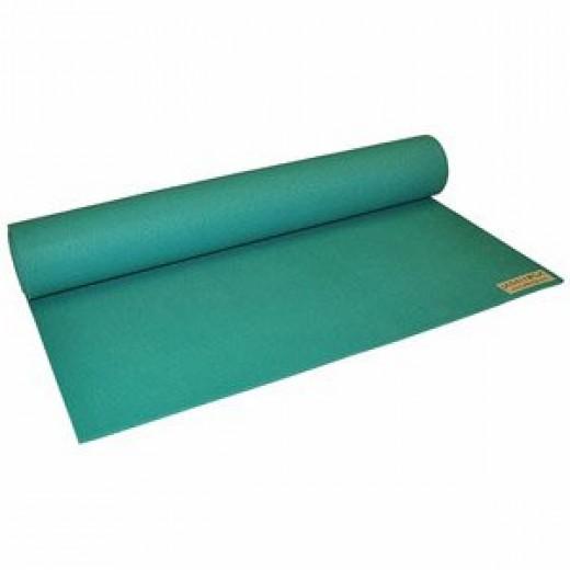 Jade Professional Yoga Mat