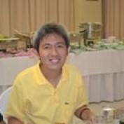 Steve Ho Ong profile image