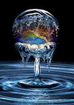 Water-The World's Most Valuable Asset