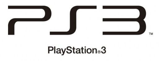 PlayStation 3 logo.