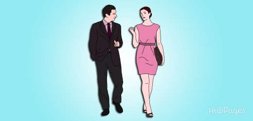 how to tell if a guy interested in you