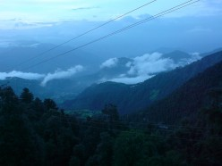 Dalhousie- The Tourist  Place in Himachal