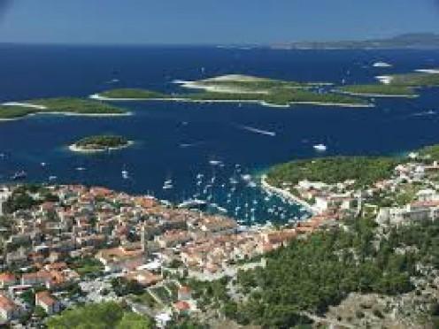 Great Island views