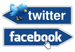 Twitter vs Facebook: Which one is best?