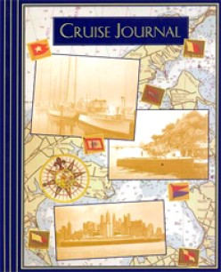 Buy A Cruise Journal For Your Cruise