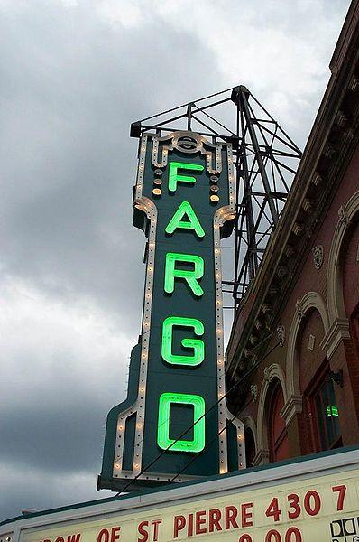 The Fargo Theater