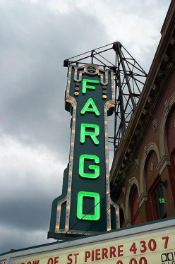You Betcha: Handicapped Accessibility in Fargo, North Dakota