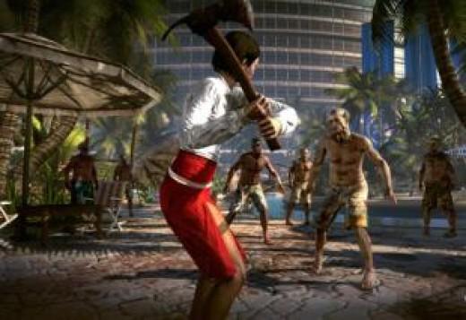 Dead Island Game Play