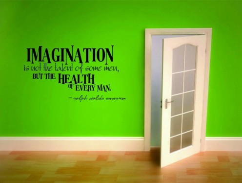 Inspirational Wall Quotes