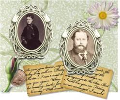 Who Was Harriet Mordaunt?