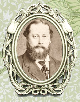 Albert Edward, the Prince of Wales.